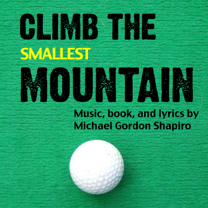 "CLIMB THE SMALLEST MOUNTAIN is about miniature golf legend Darius ""Duke"" McGovern, who seems poised to win his seventh world championship – until his arch-rival finds a loophole in the rules."