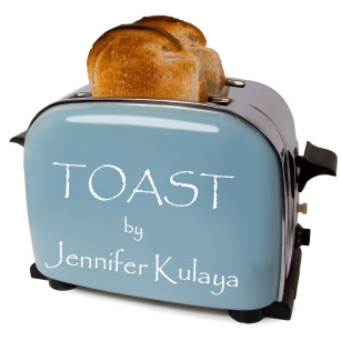 The story of a burned man who, while making toast, finds the lighter side of life.