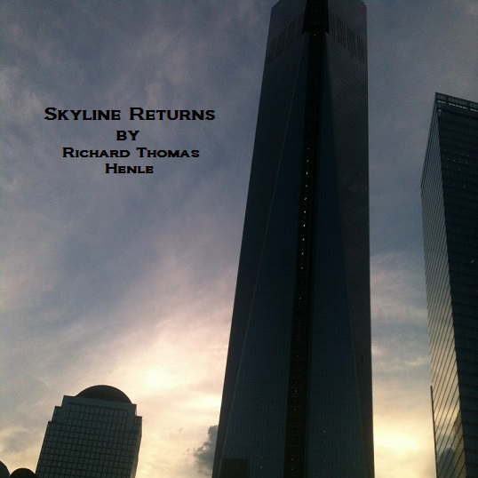 Never has one moment stirred so many different and conflicting emotions as when the ......Skyline Returns.