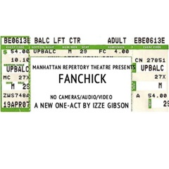 """FanChick"" brings you backstage after a rock concert to meet the hottest young pop star... who has been acting out against authorities and fans.  Can one young fan change who he is, or will he change the way she looks at pop culture."