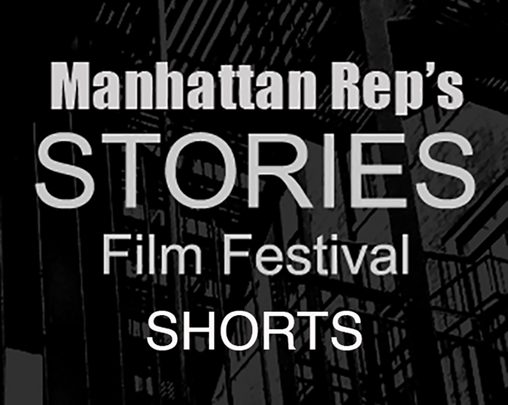 Tickets for Stories Film Festival — Manhattan Rep