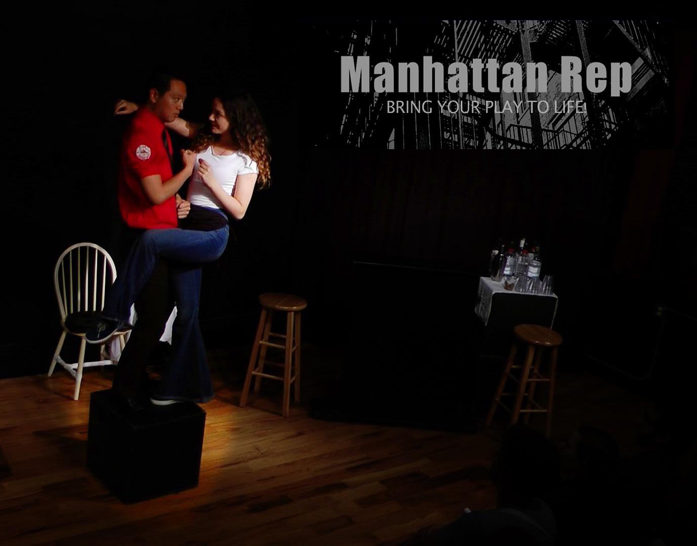Manhattan Rep