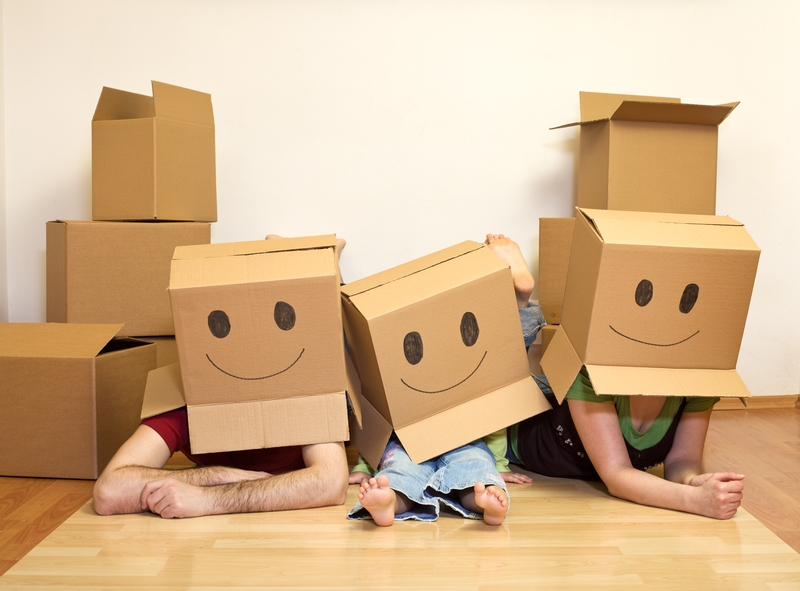 Moving, downsizing, de-clutter service to help make your move smooth!