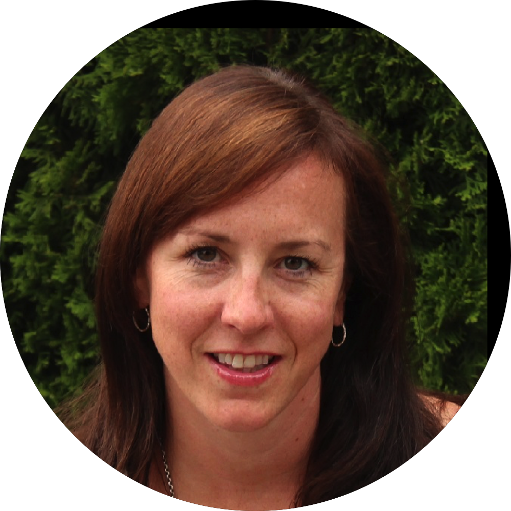 Jennifer Gobert – loves to help others and get their spaces organized.