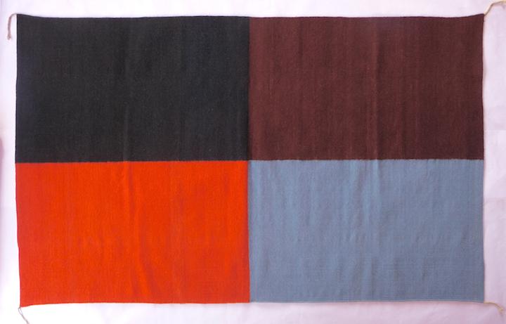 Four-color Rug (11)
