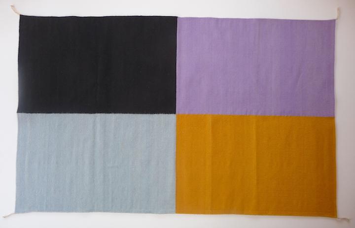 Four-color Rug (5)