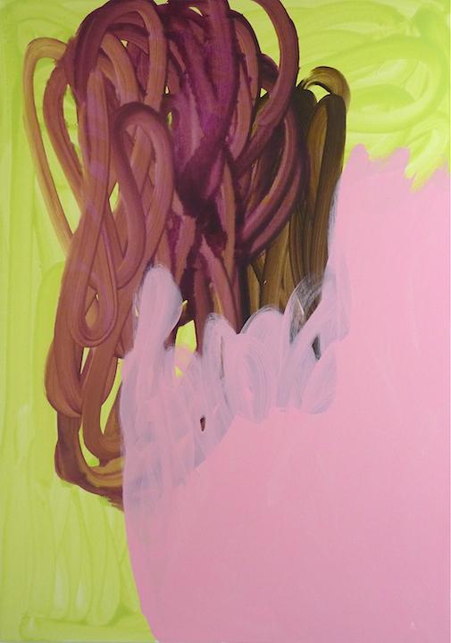 A flor de piel, 2011