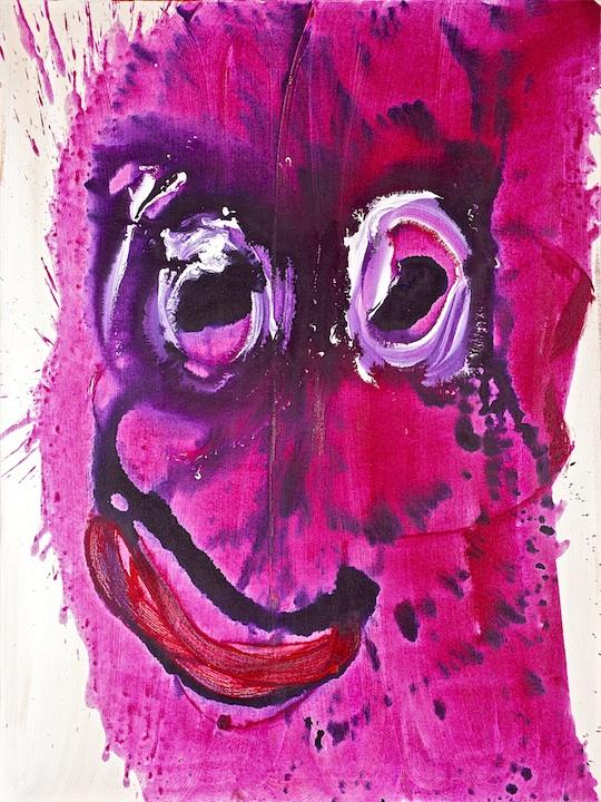Terre (DJ Sprinkles), 2012