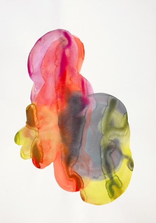 Blob (2), 2005