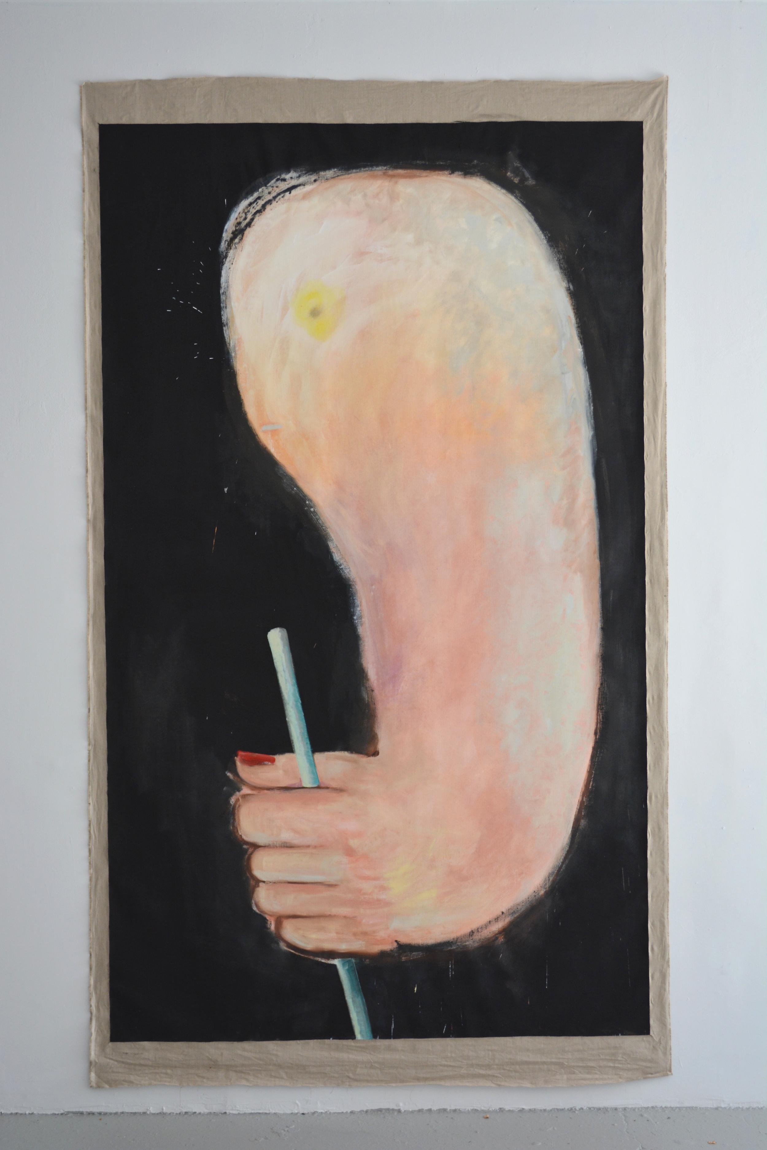 Big Arm, 2014