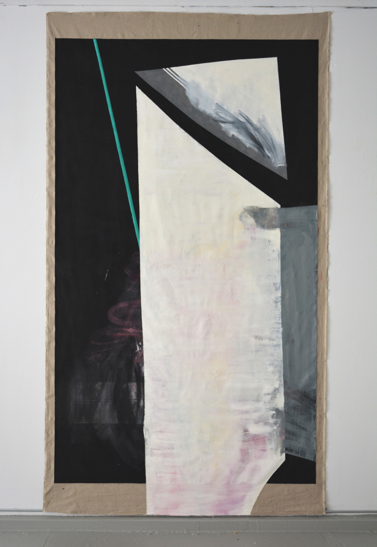 Big Abstract, 2014