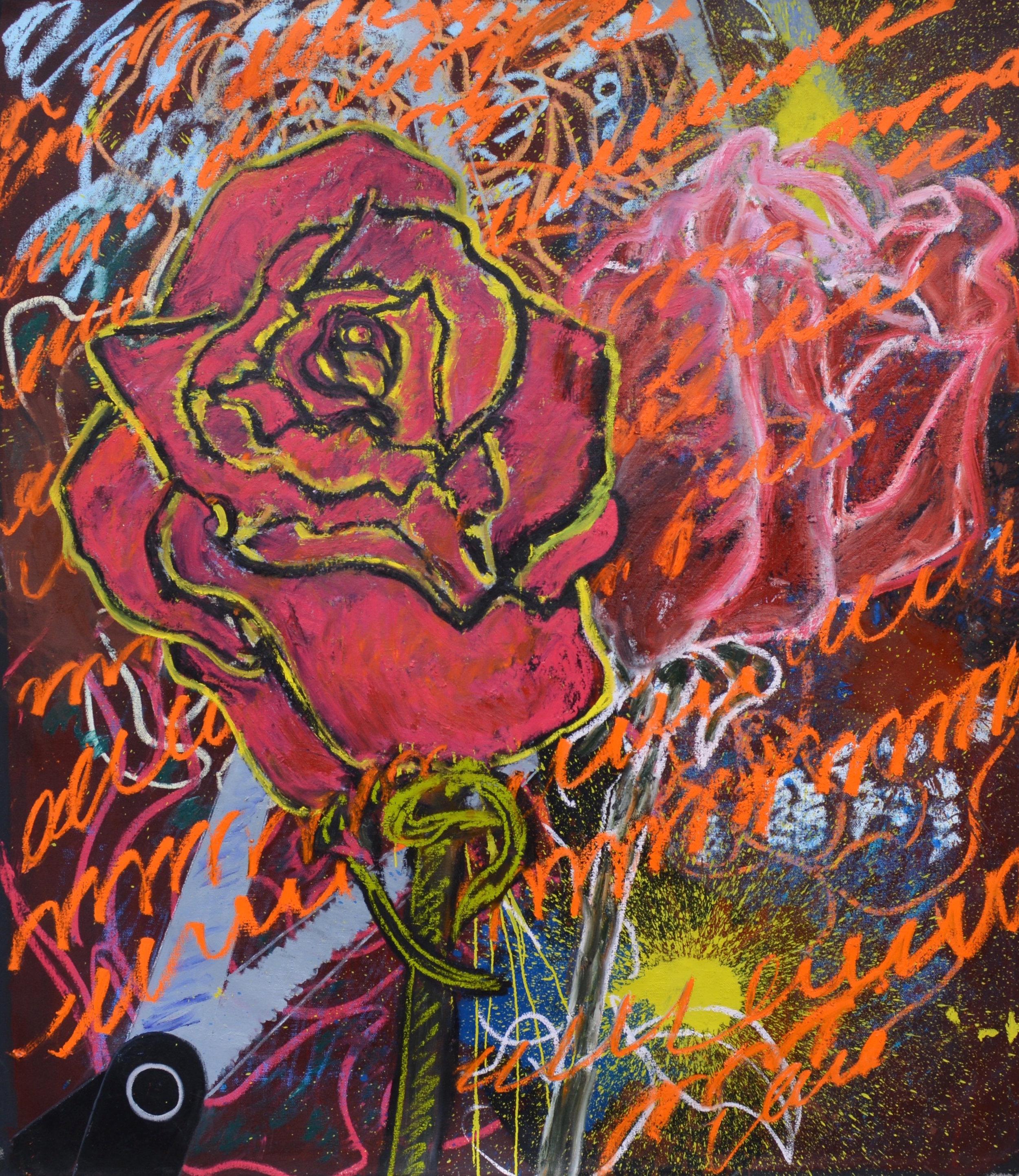Big Rose 3