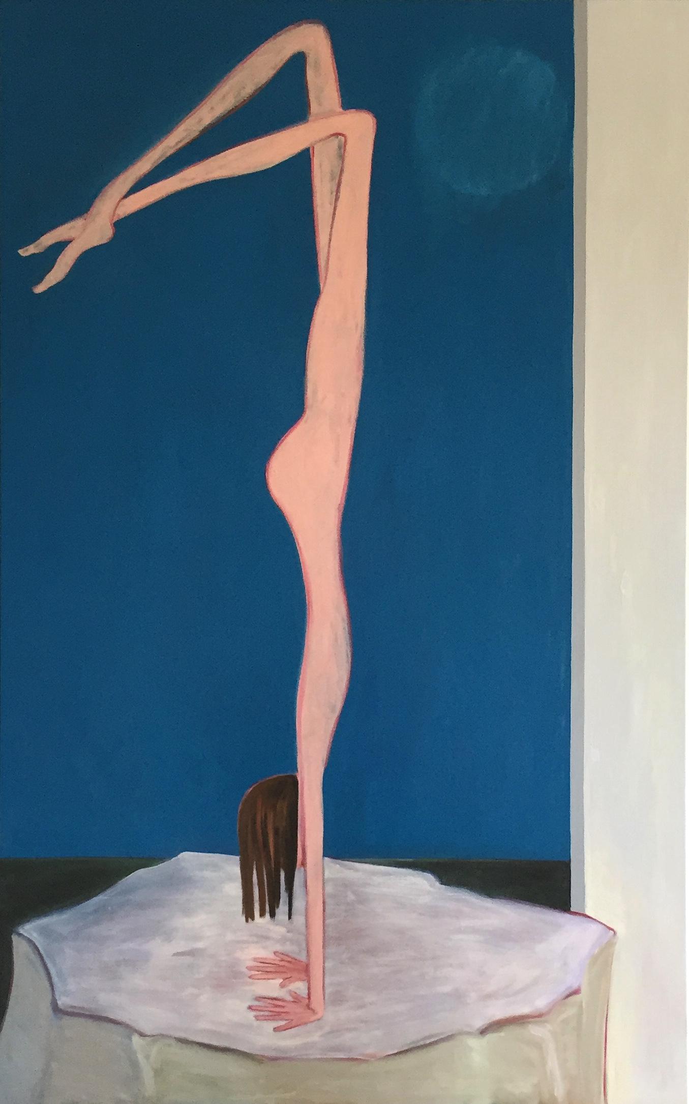 Handstand, 2016