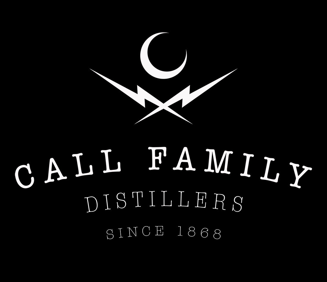 Hired Guns Creative - Call Family Distillers