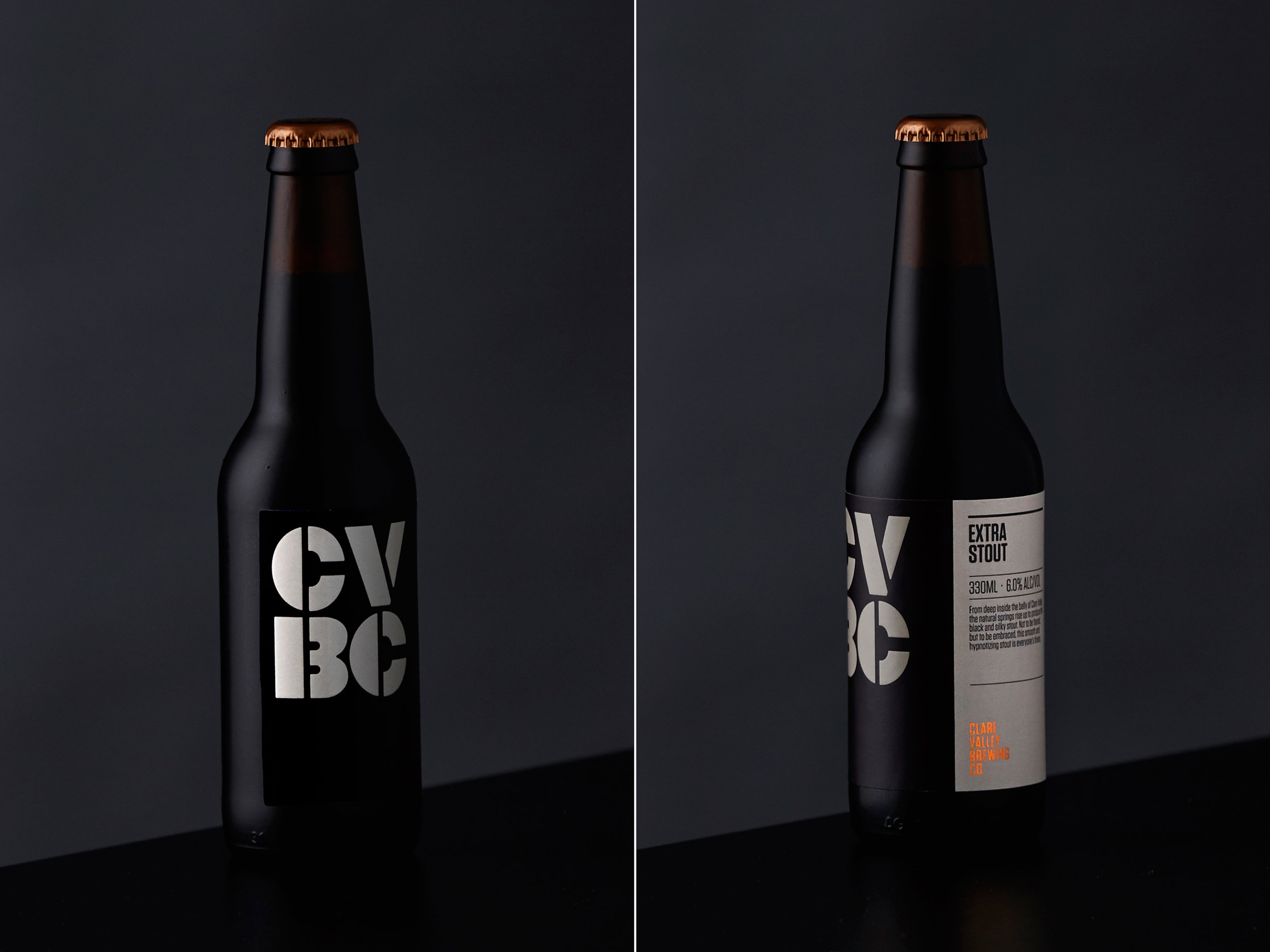Brewing Company from Australia gets Simple and Memorable