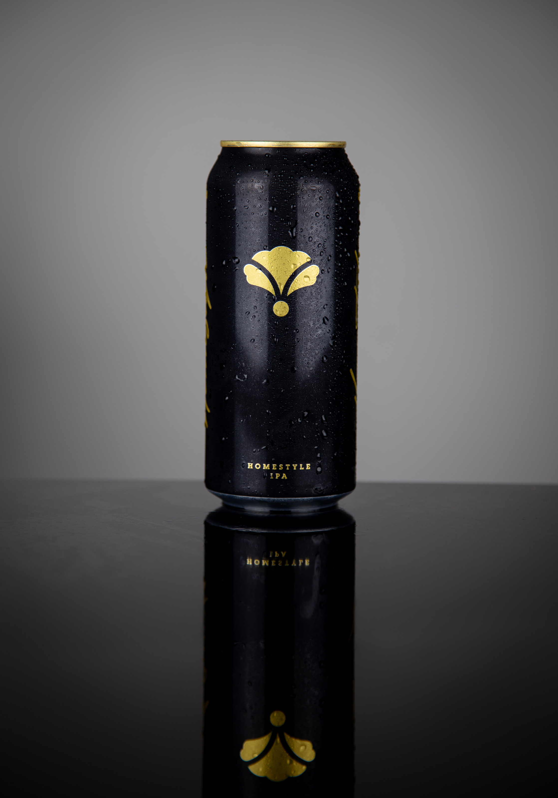 A Nashville's Premium Homestyle IPA Gets a Brand and Packaging Design Facelift / World Brand & Packaging Design Society