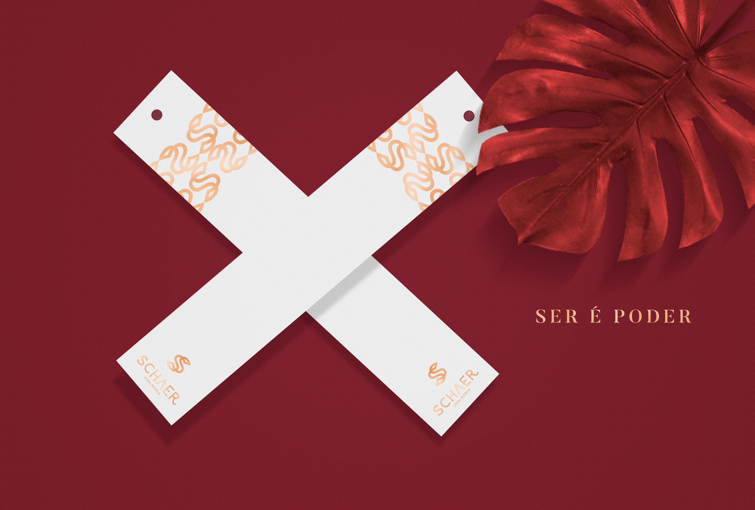 Jewelry to Enhance the Feminine Spirit / World Brand & Packaging Design Society