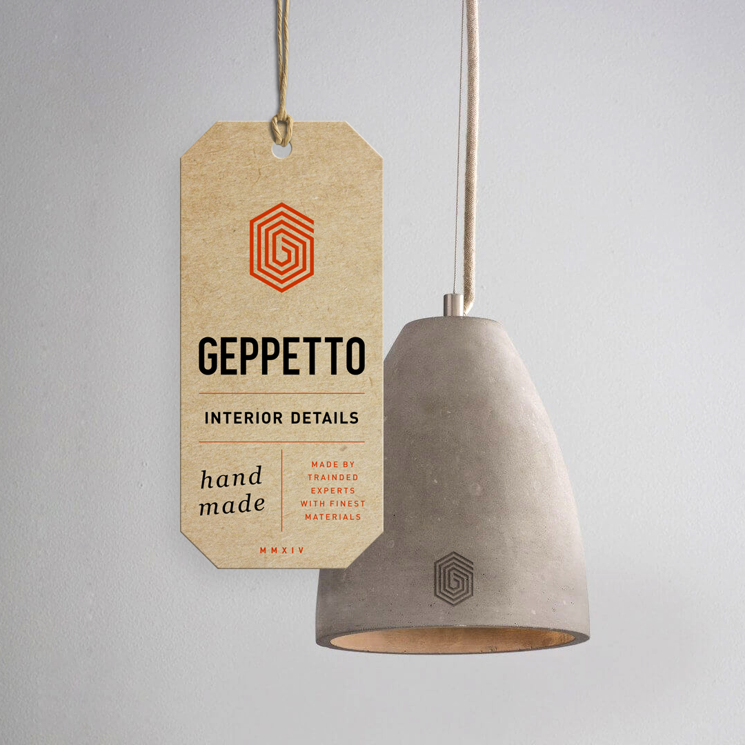 Interior Product Packaging Design with Natural Tactile Qualities / World Brand & Packaging Design Society