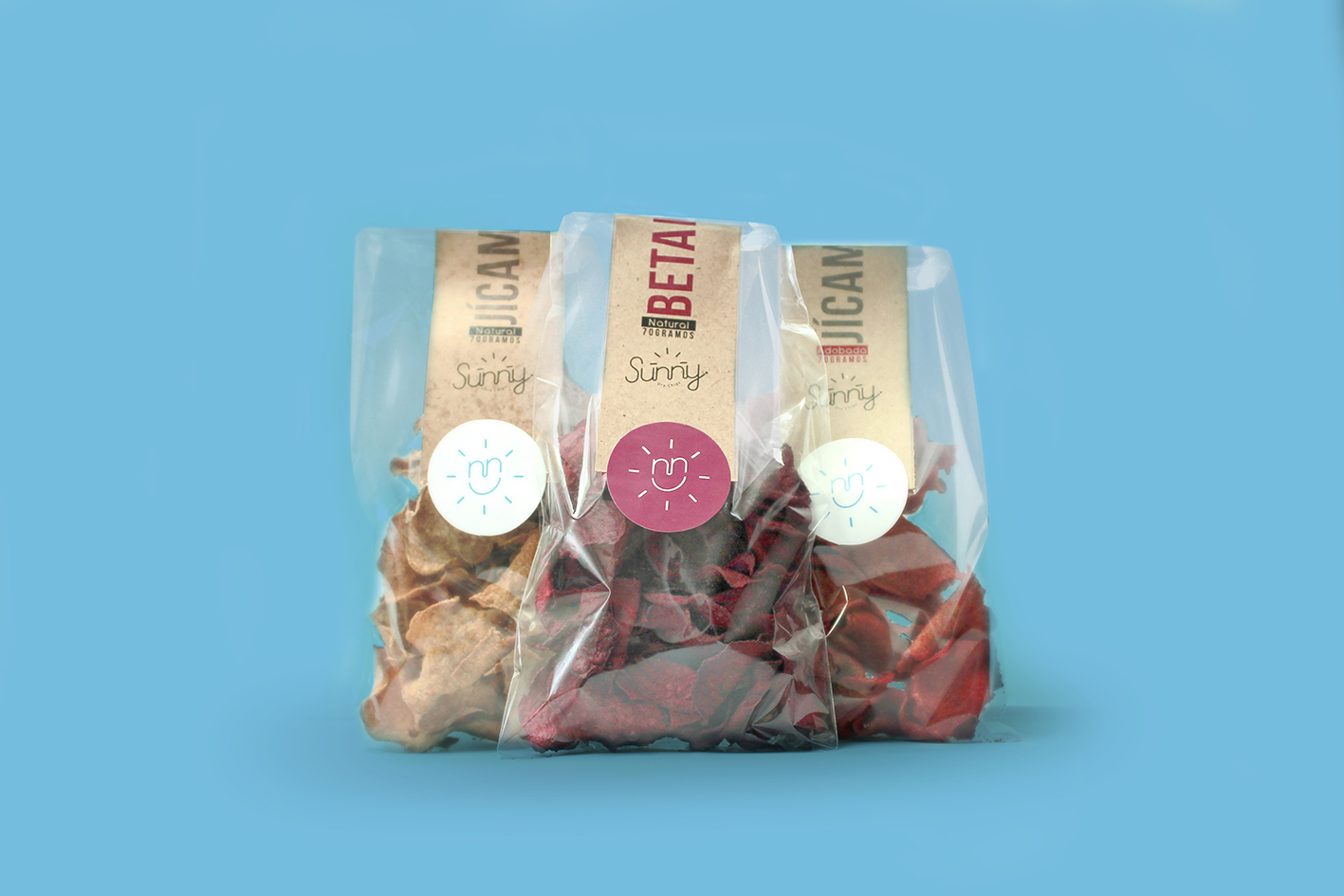 Consumer Brand Creation for Healthy Homemade Snacks from Mexico / World Brand & Packaging Design Society