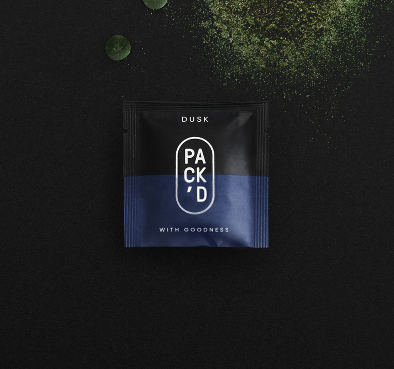 Your Daily Dose of Essential High Quality Supplements / World Brand & Packaging Design Society