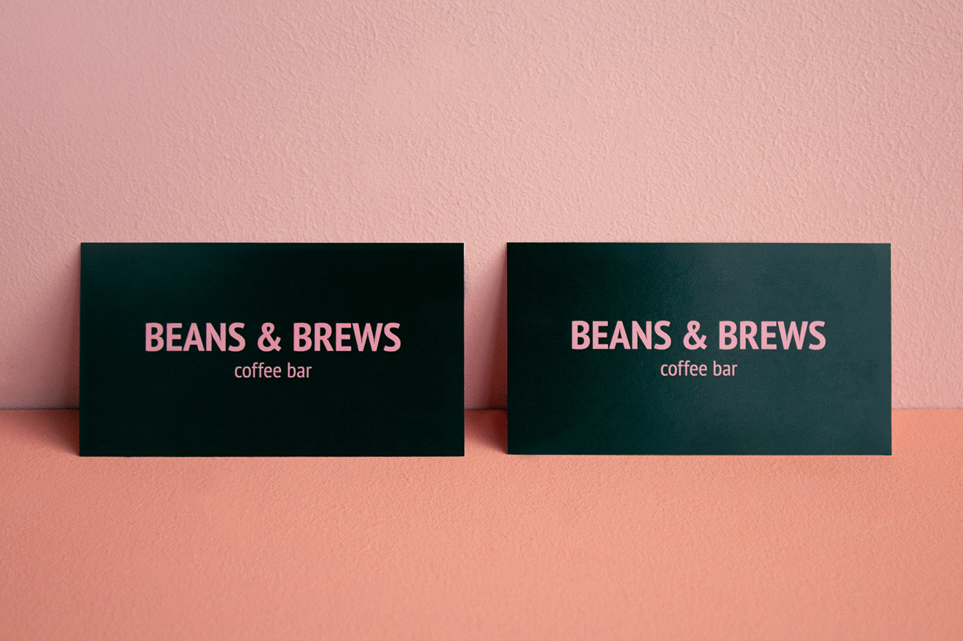 Branding for Coffee House Concept / World Brand & Packaging Design Society