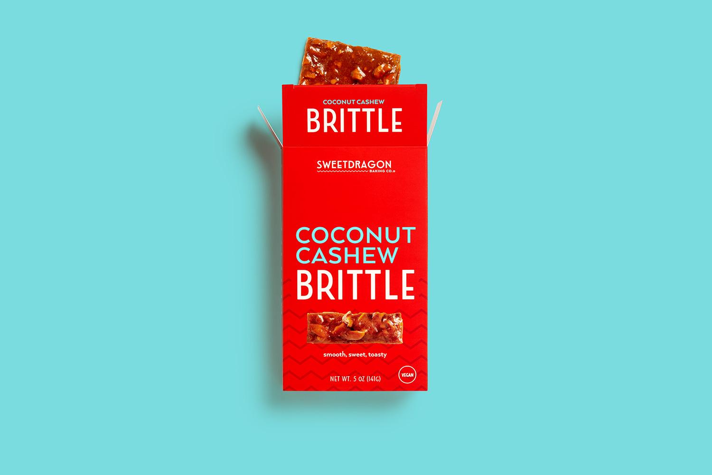 Packaging Design for Exotic Craft Baked Goods / World Brand & Packaging Design Society