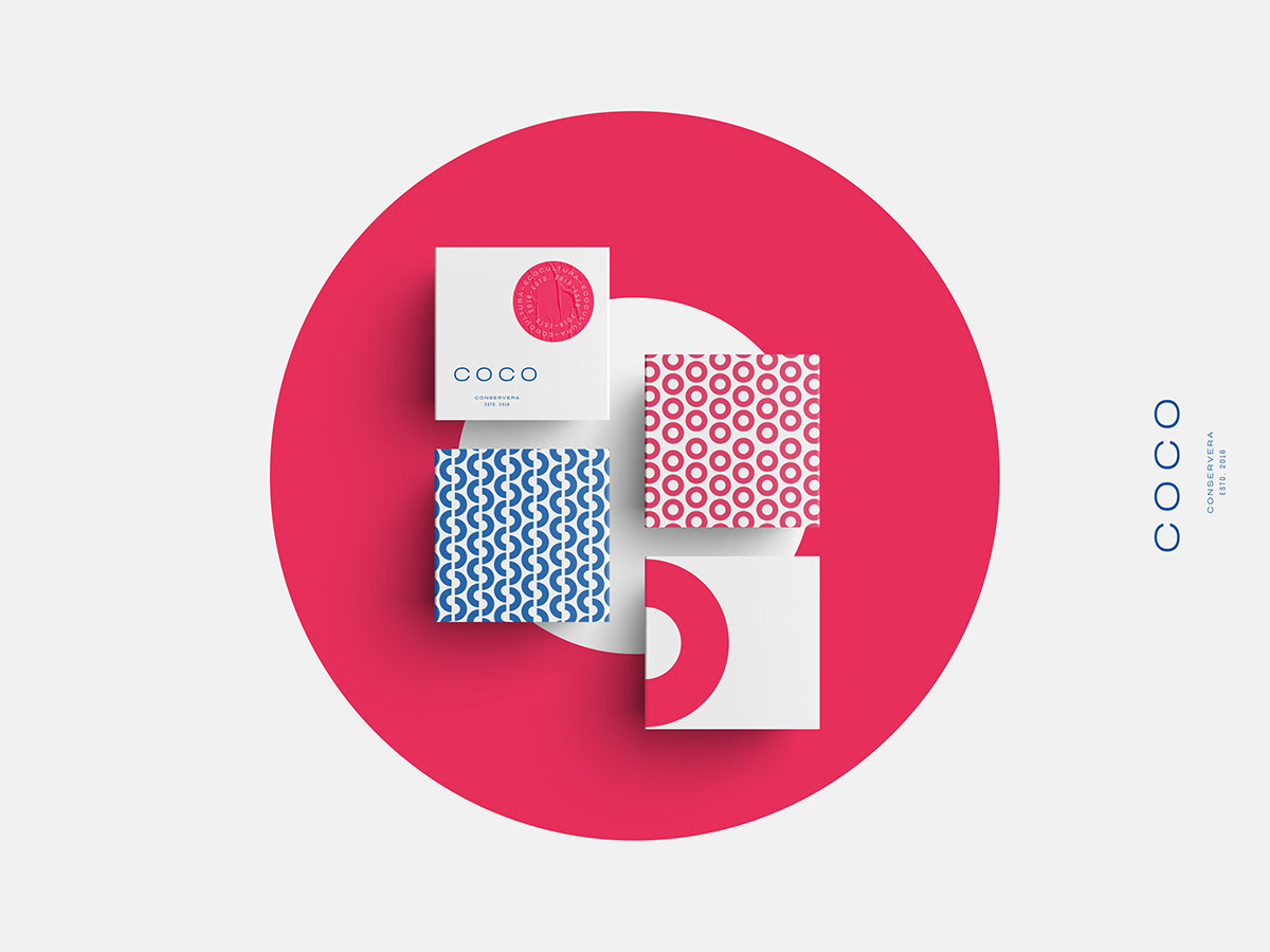 Brand and Packaging Design for Minimal Organic Product Range / World Brand & Packaging Design Society