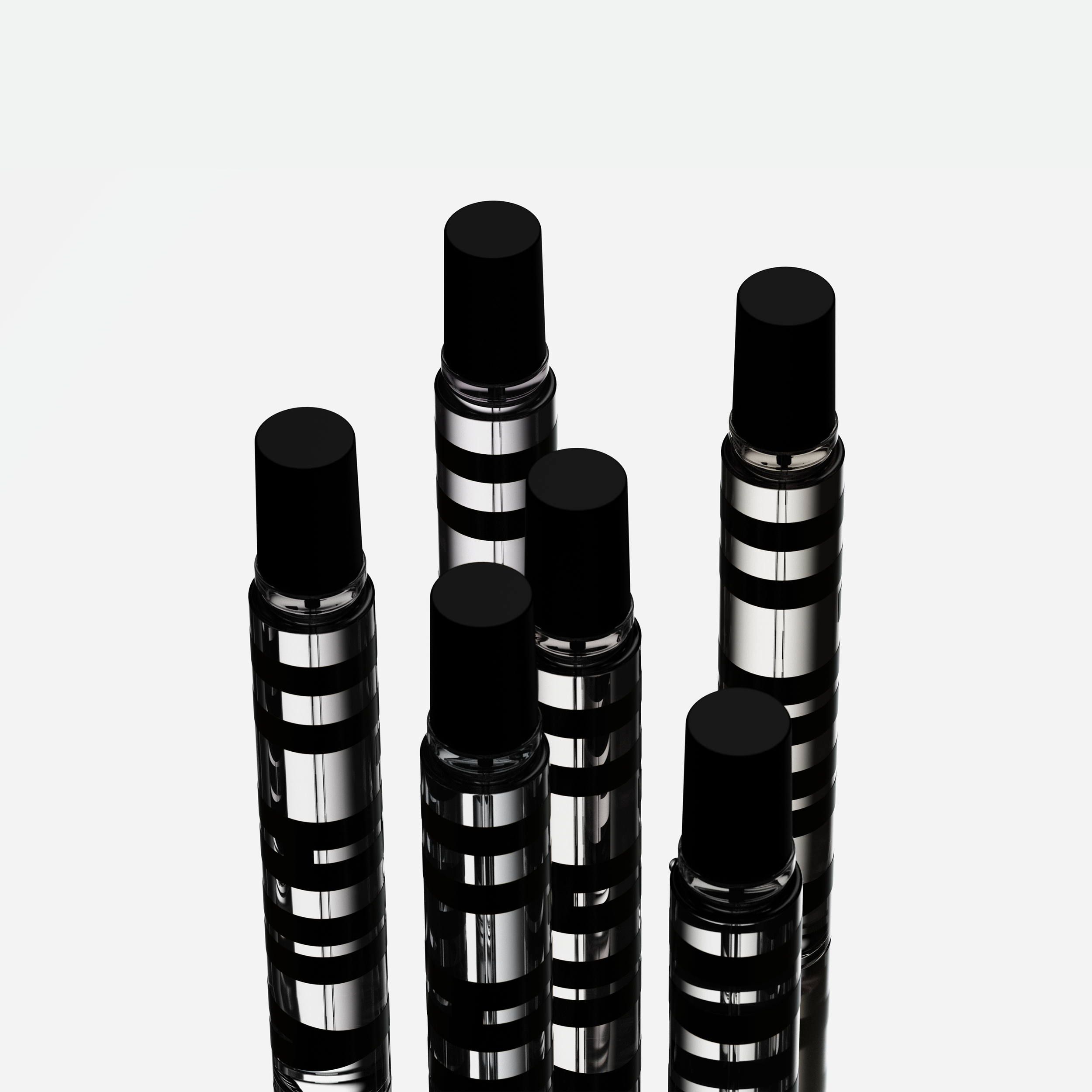 Niche Reimagined, Yohji Yamamoto Parfums / World Brand & Packaging Design Society