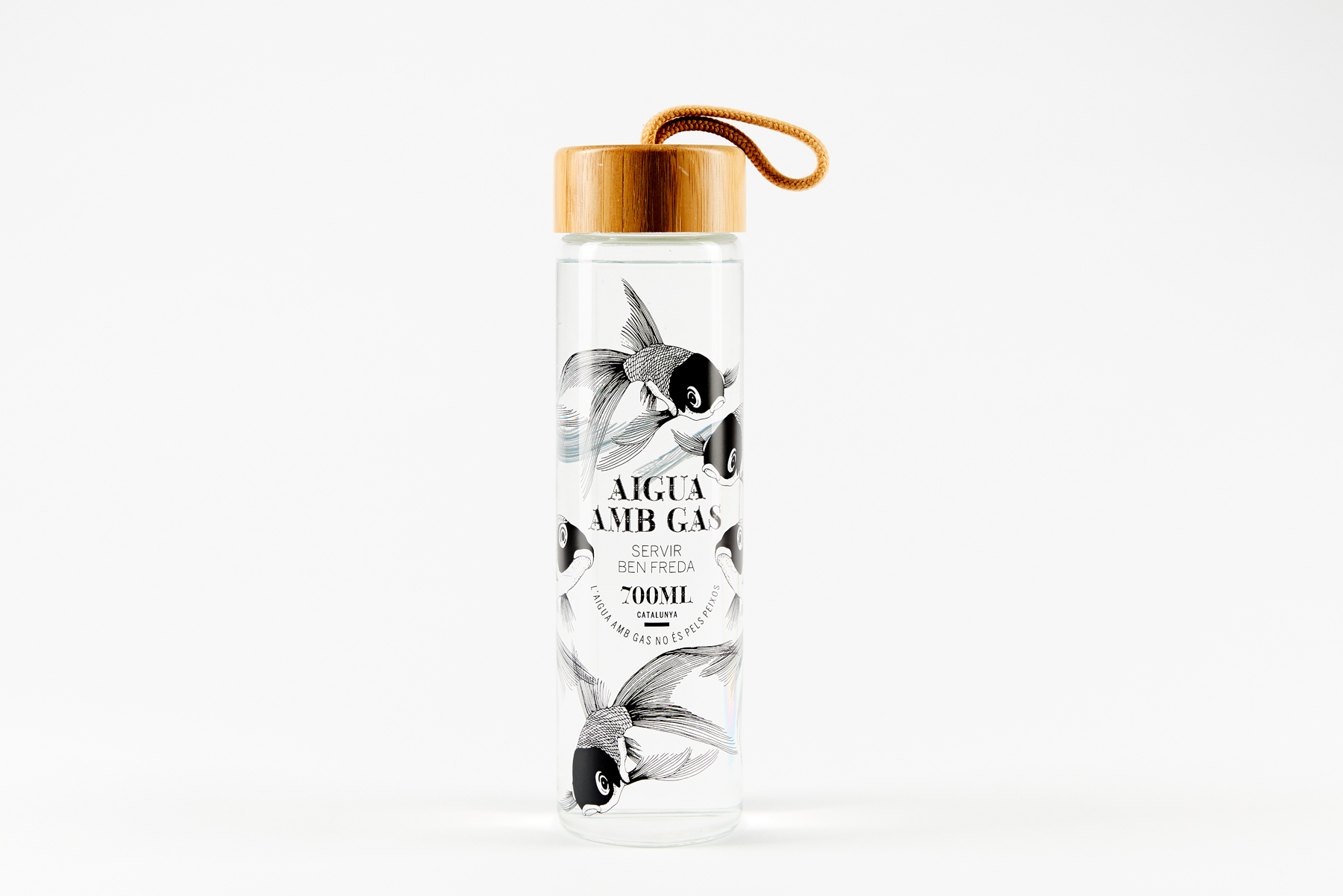 Ornamented Display Font Family used for a Range of Packaging Design Concepts / World Brand & Packaging Design Society