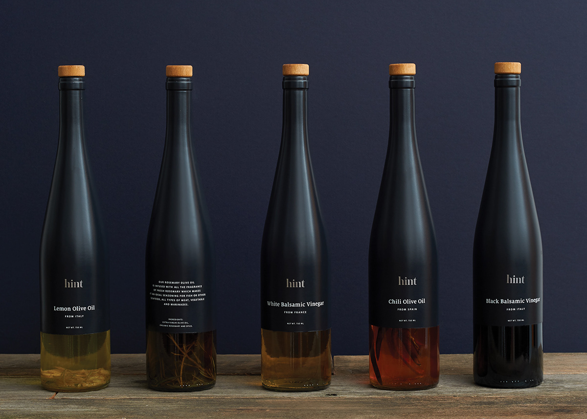 Student Concept and Project from the Academy of Art University / World Brand & Packaging Design Society