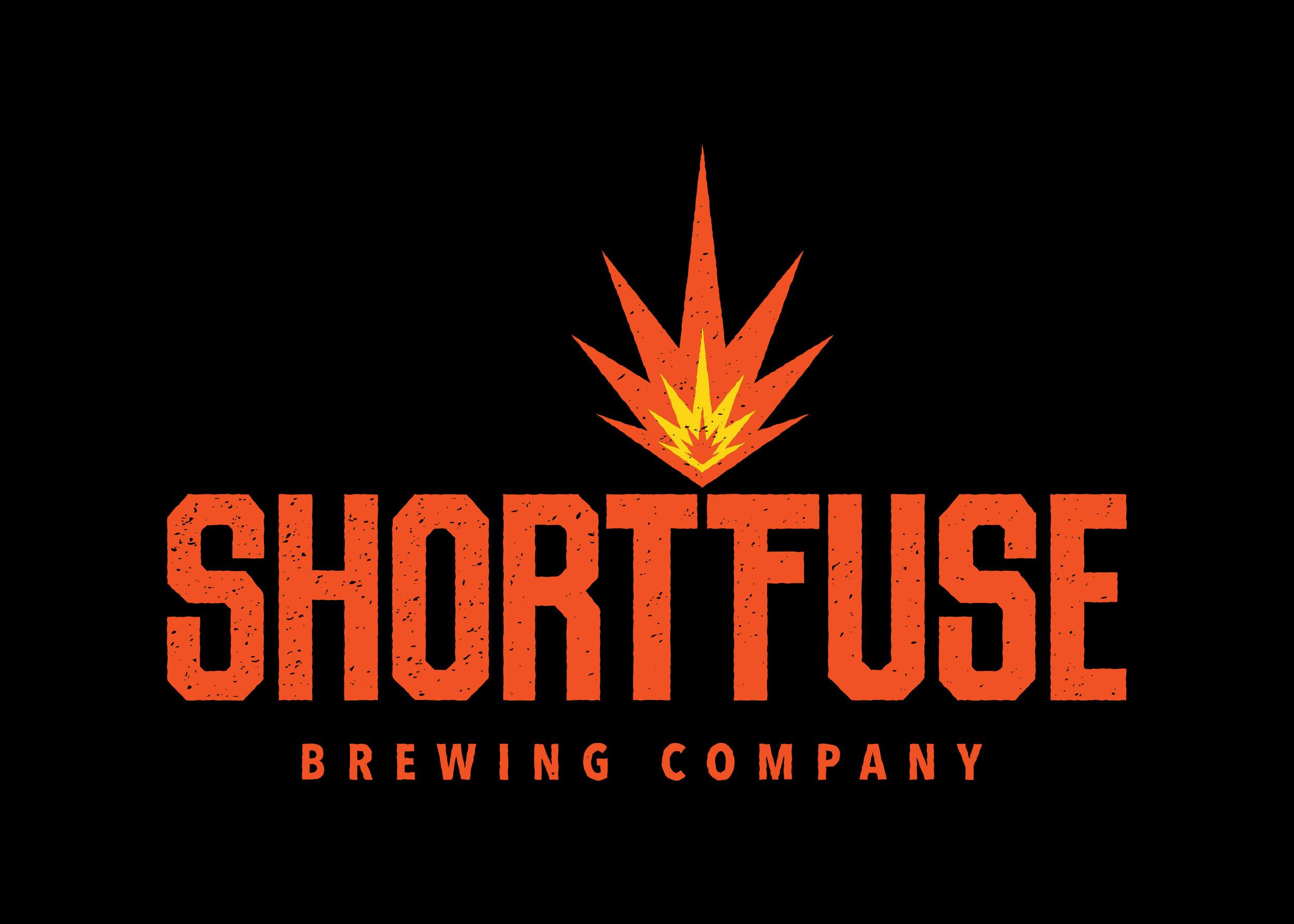 Short Fuse Colour Logo