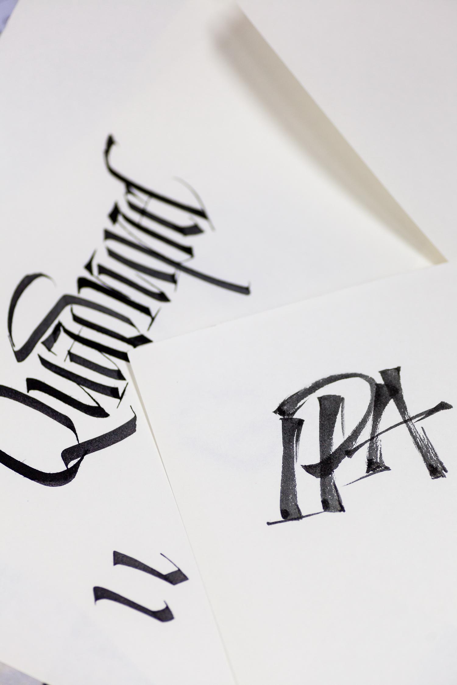 Craft Beer Label Design for Quadrupel IPA / World Brand & Packaging Design Society