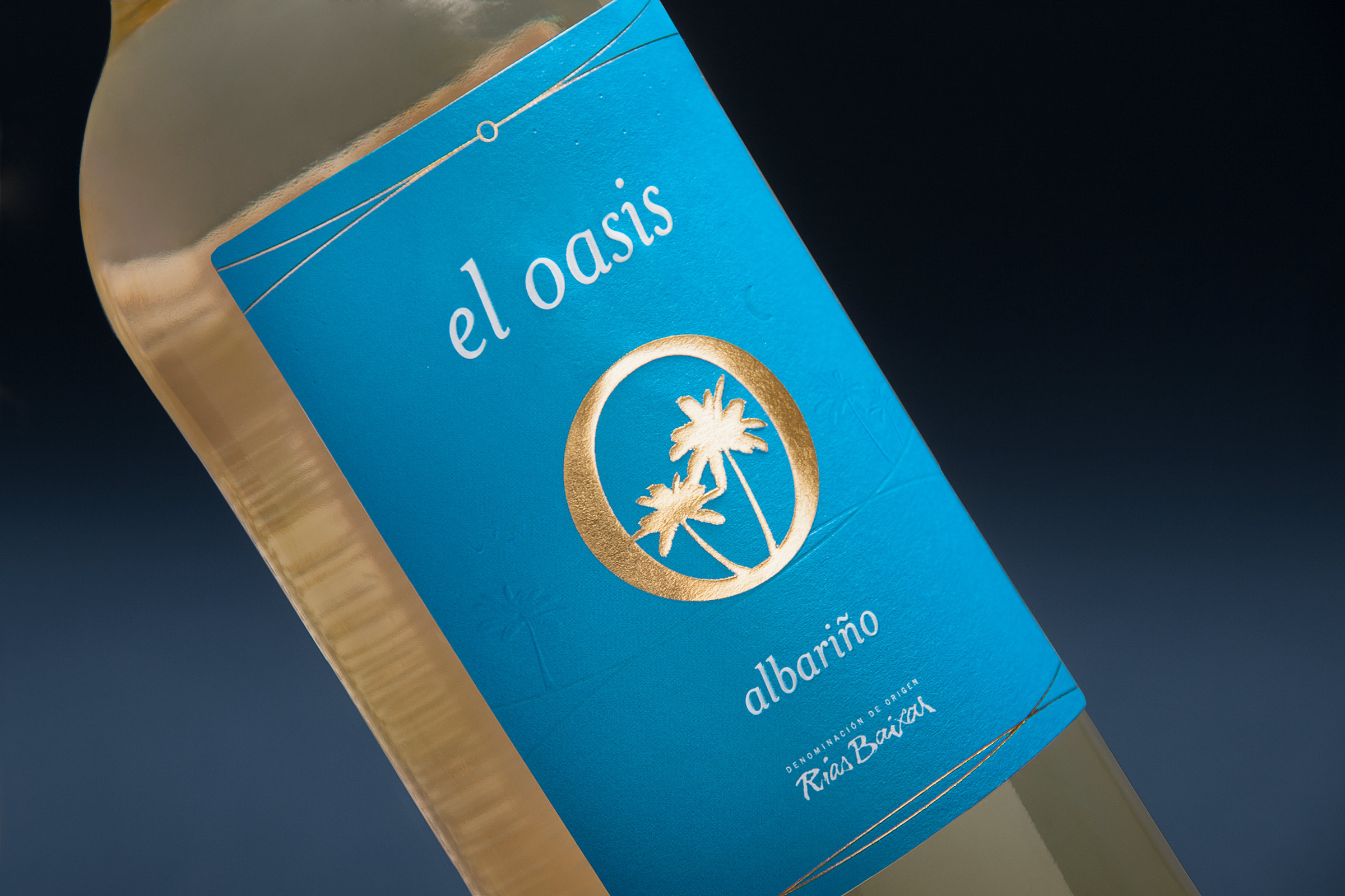 Tea for two - El Oasis Albariño Wine1.jpg
