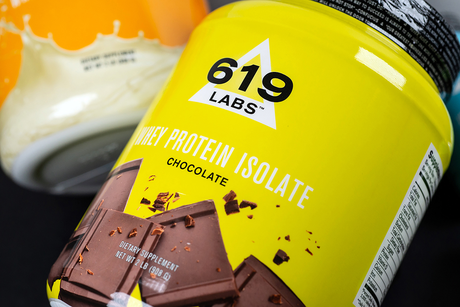619 Labs Brand and Packaging / World Brand Design Society