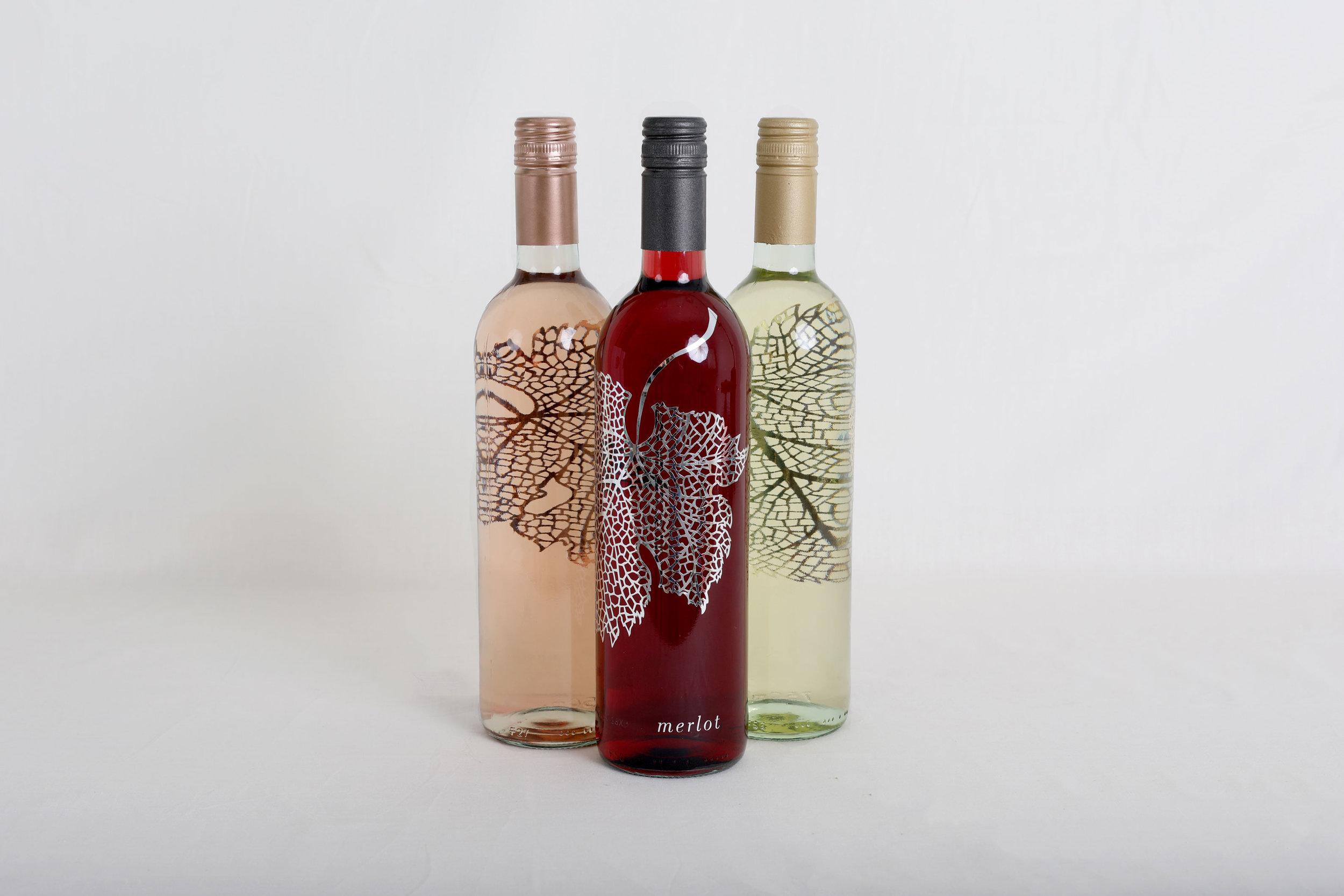 Advertising and Packaging Design for Rioja's Muga Wine / World Brand Design Society