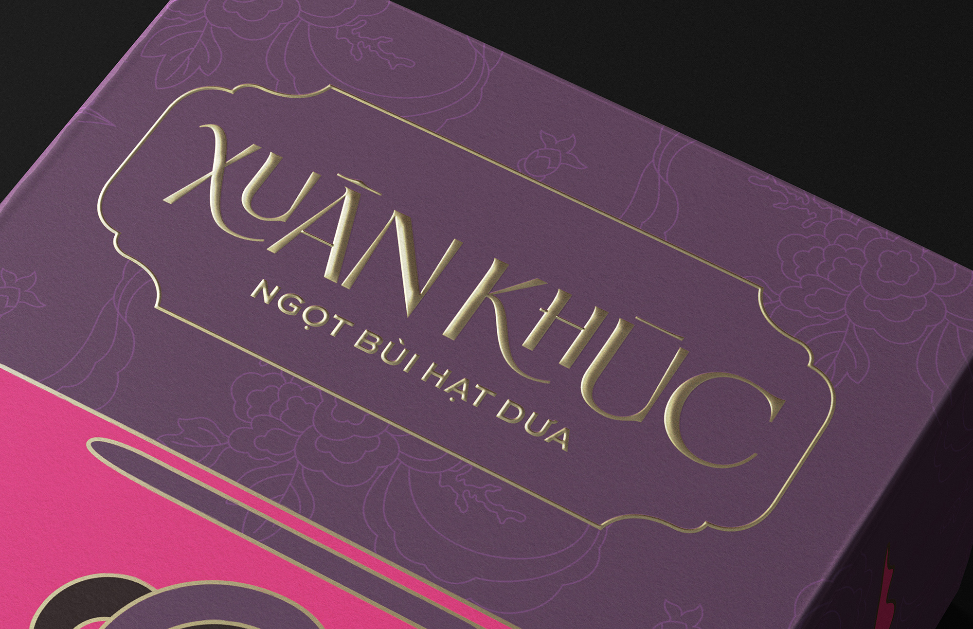 Xuân Khúc Vietnam Contemporary Packaging Design / World Brand Design Society