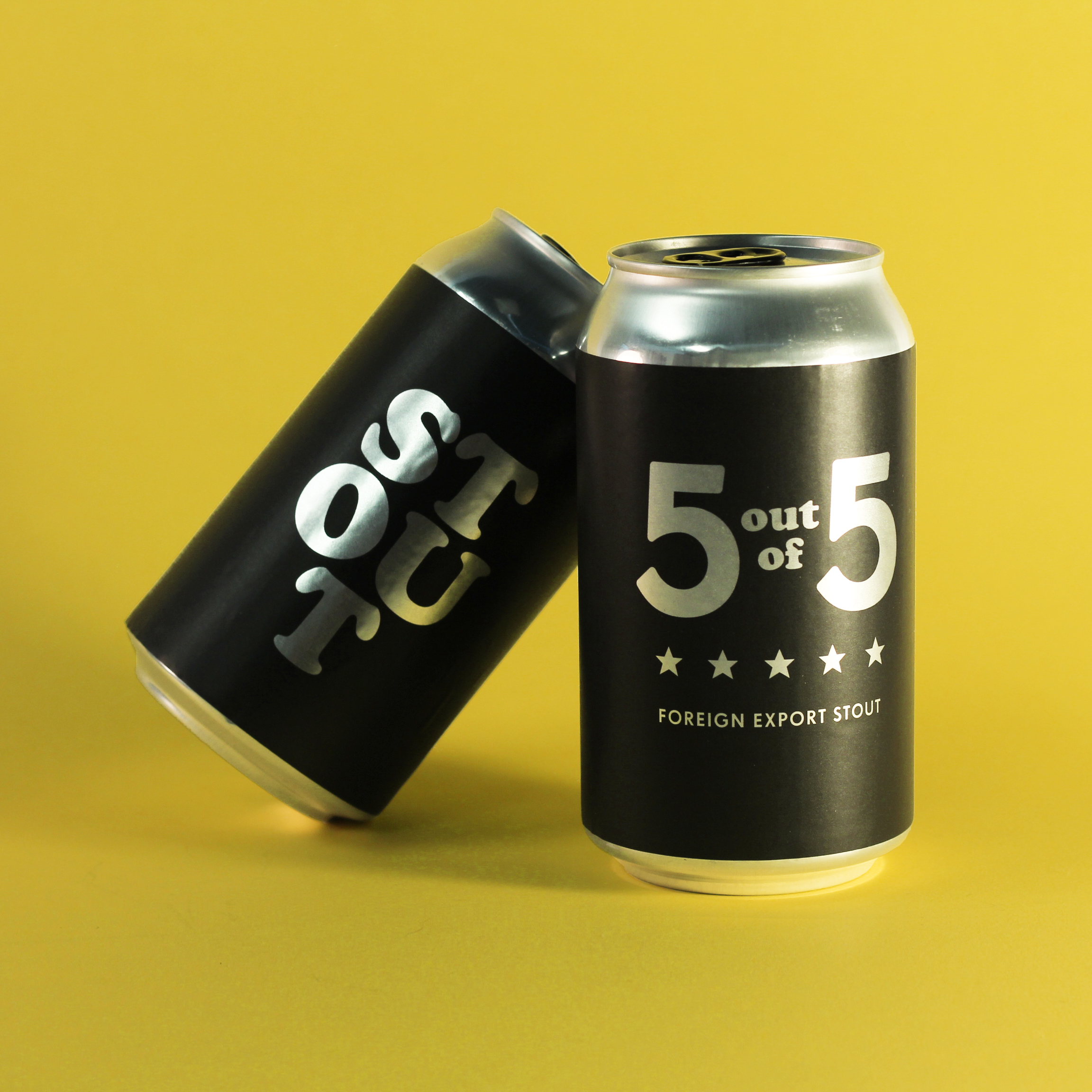 5 out of 5 Product Design and Photography / World Brand Design Society
