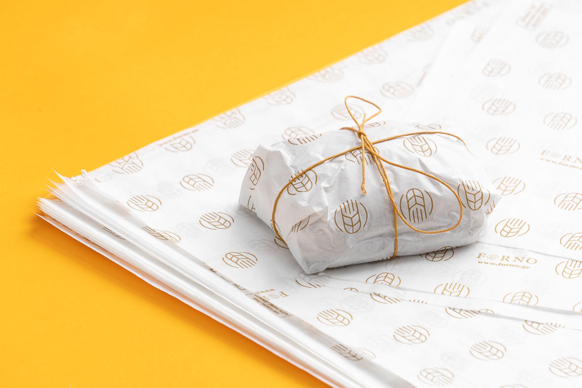 Forno Classico Bakery Rebranding Project / World Brand Design Society