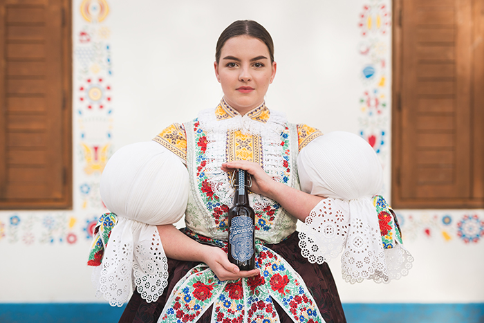 Jarosov Brewery, Folklore in a Bottle / World Brand Design Society