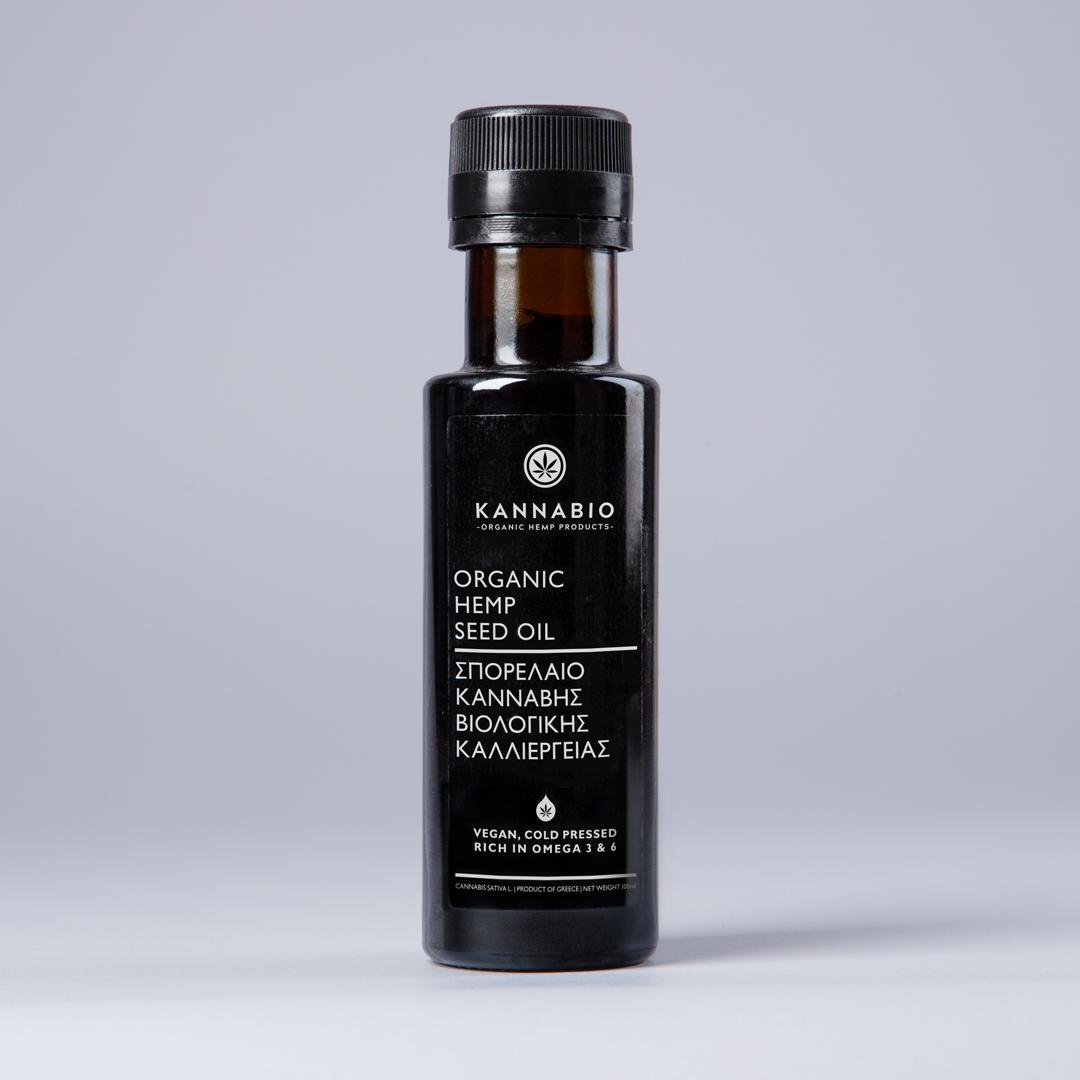 Re Branding Kannabio Cooperative Cannabis Products / World Brand Design Society