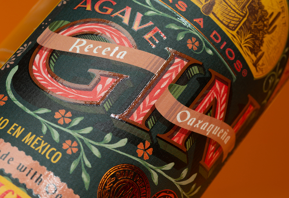 Gracias a Dios is Handcrafted in Tradition / World Brand Design Society
