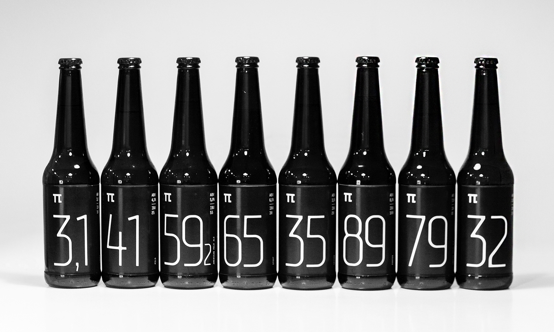 Design Special Beer by Ostrovica Brewery / World Brand Design Society