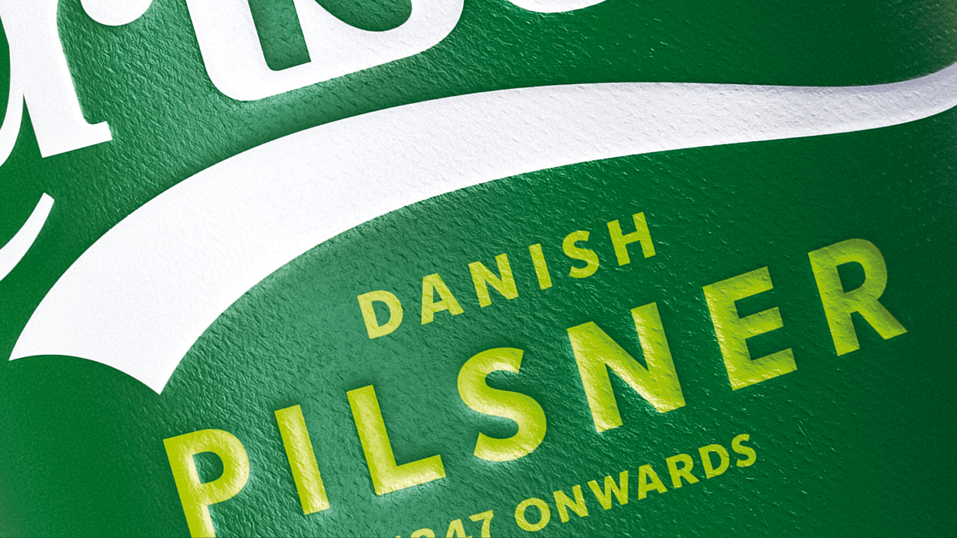 Unifying Carlsberg's Global Markets With a Holistic Design System / World Brand Design Society