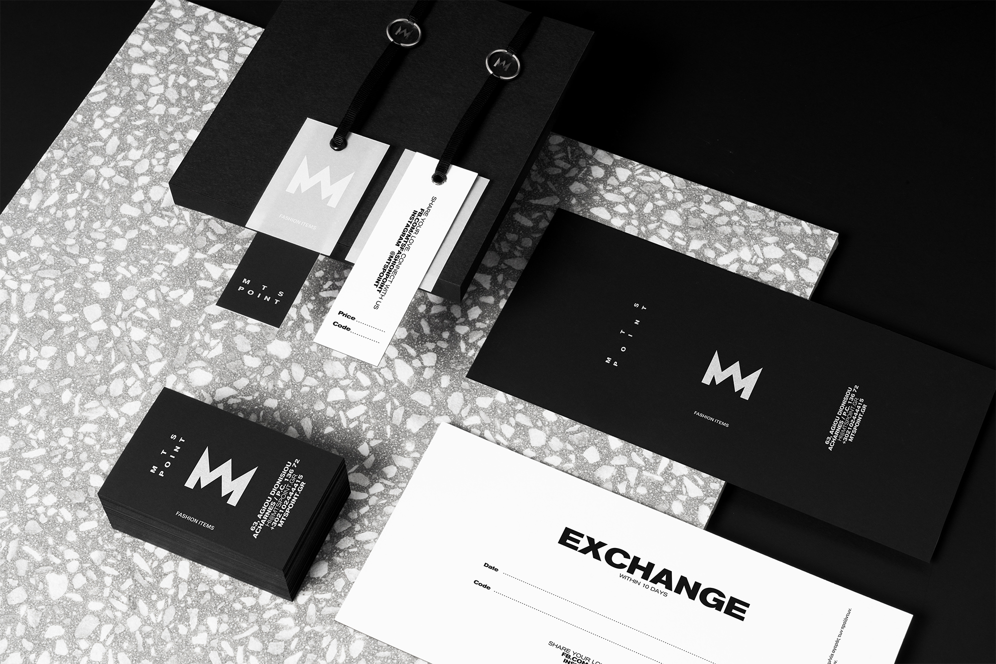 MTS Point Branding / World Brand Design Society