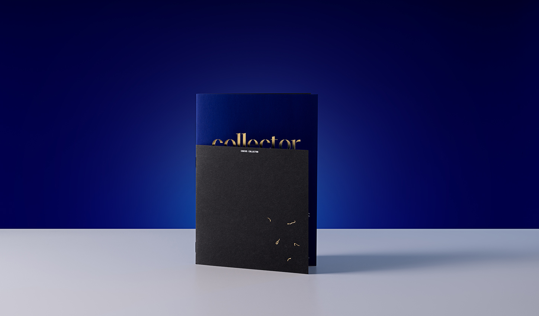 Collector Brochure / World Brand Design Society