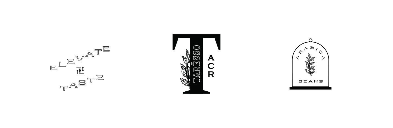 Taresso Corporate Identity / World Brand Design Society