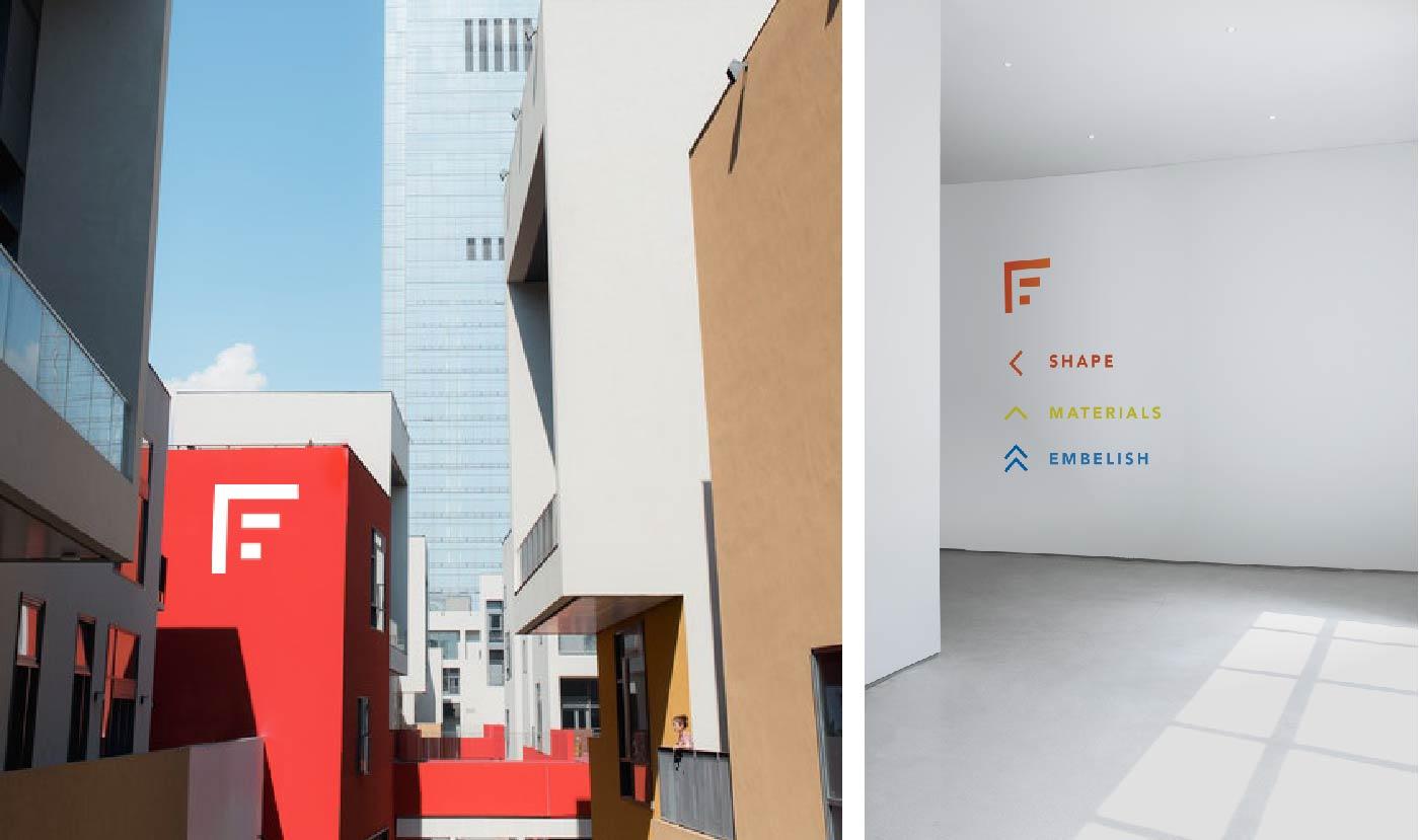 FRANK FURNITURE Branding and Identity Design / World Brand Design Society