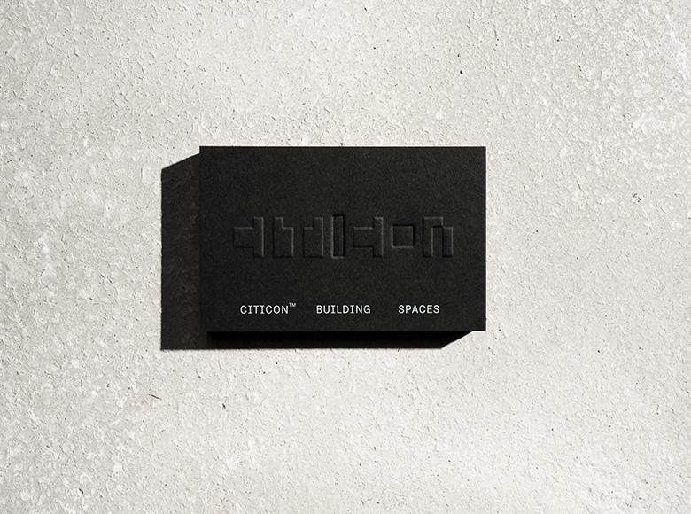 Citicon Branding / World Brand Design Society