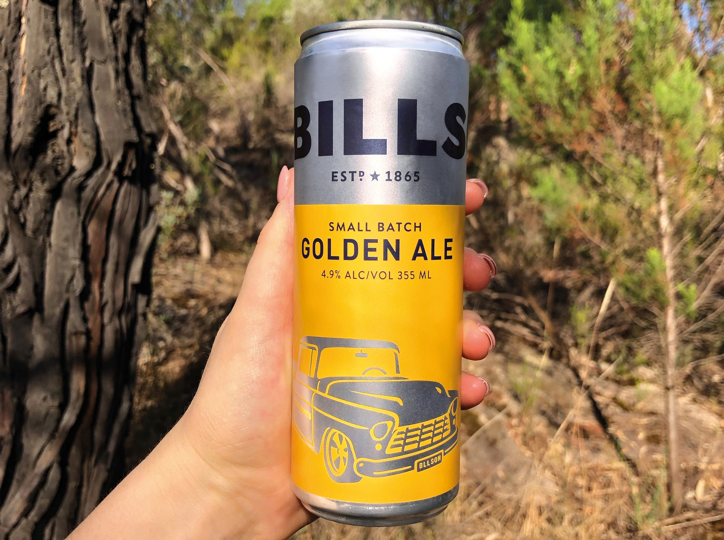 Billson's Launches First Beers for 70 Years, with Designs by Cowan London / World Brand Design Society