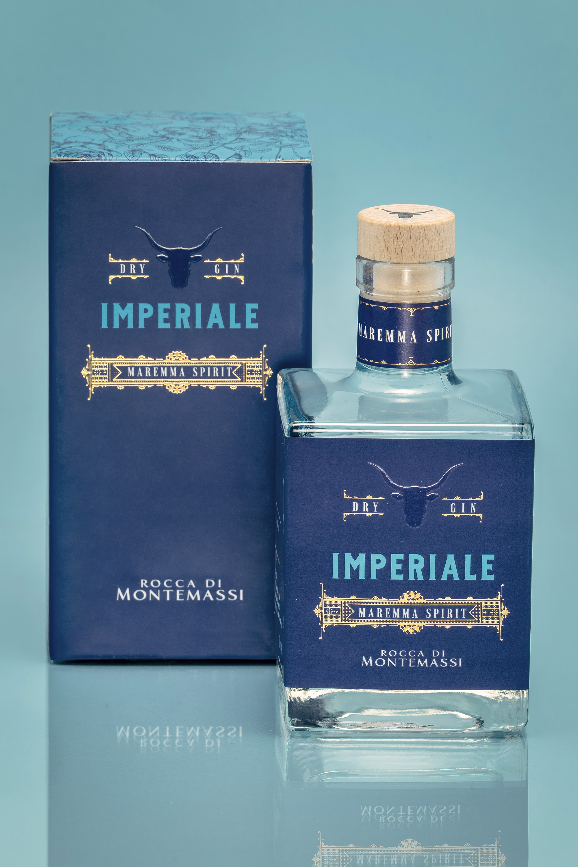 Imperiale, Maremma Spirit / World Brand Design Society